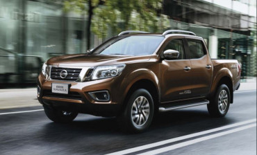 Nissan Navara – bán tải duy nhất Việt Nam được bảo hành 5 năm