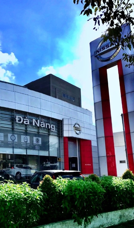Nissan Đà Nẵng